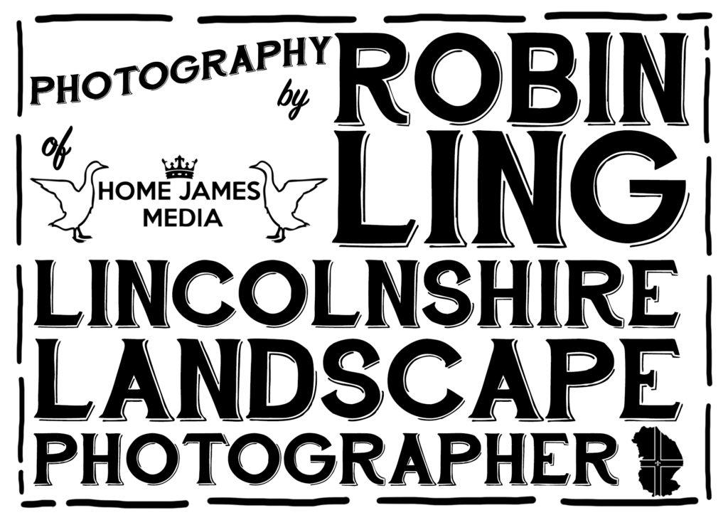 Lincolnshire Landscape Photography by Robin Ling   Home James Media