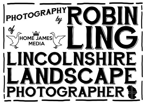 Lincolnshire Landscape Photography by Robin Ling | Home James Media