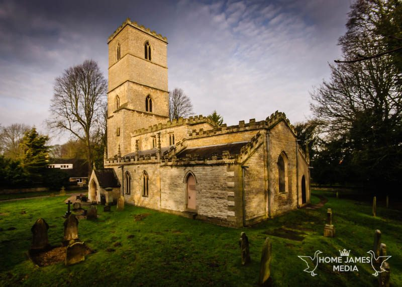 St Andrew's Church, Redbourne | Lincolnshire Landscape Photography by Robin Ling